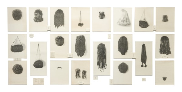 Wigs (Portfolio)