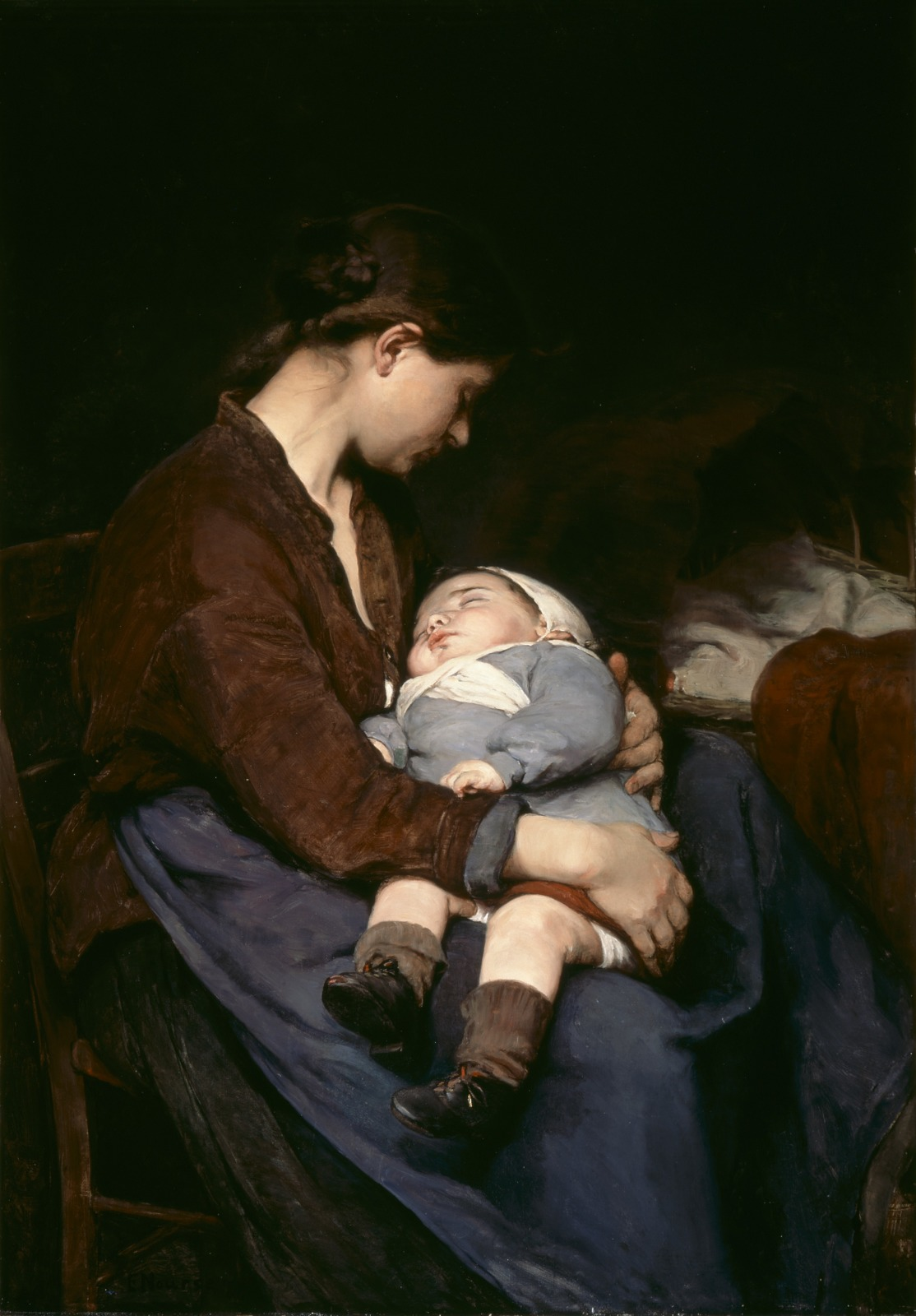 A Mother (Une mère)