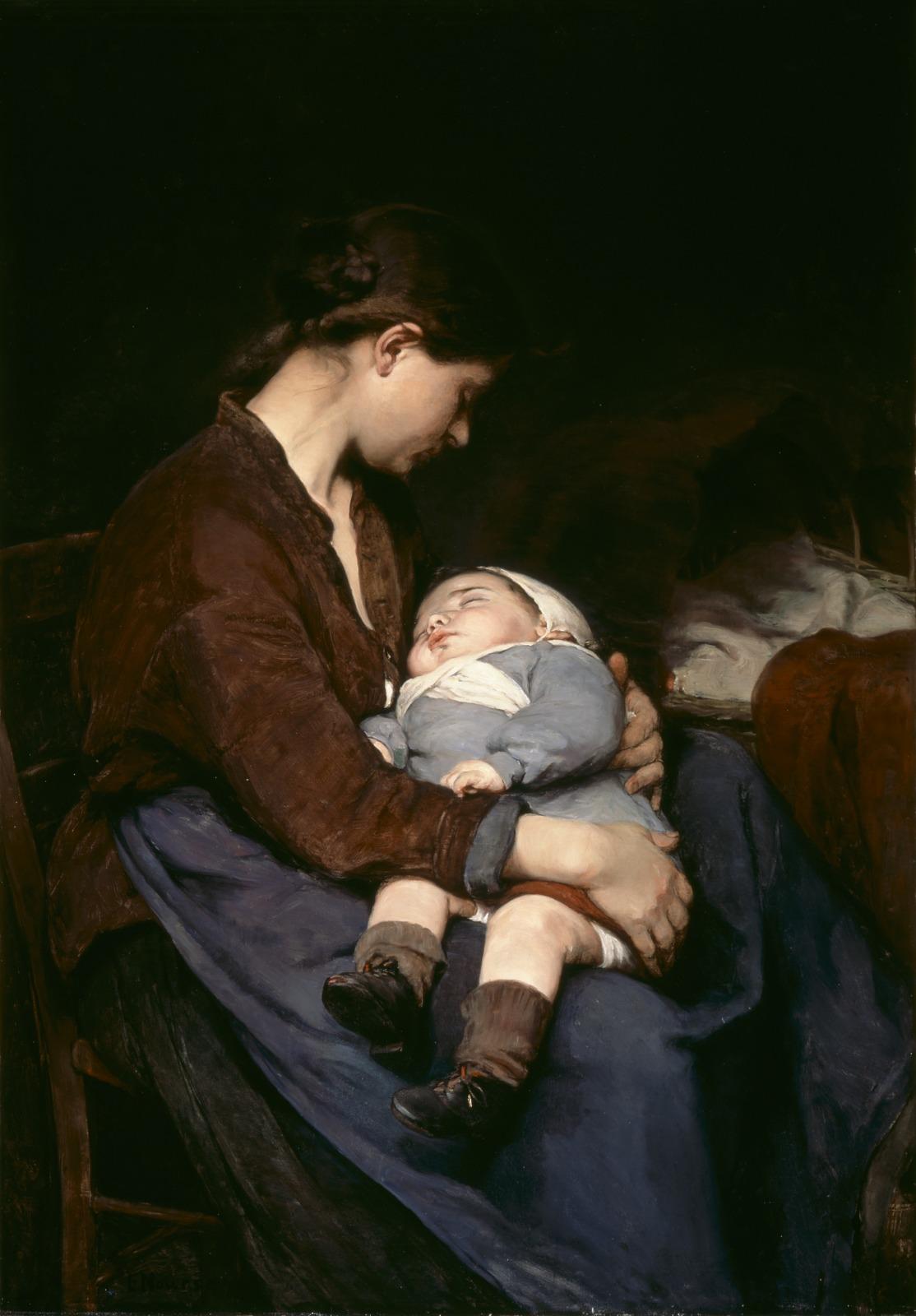 A Mother (Une mère)