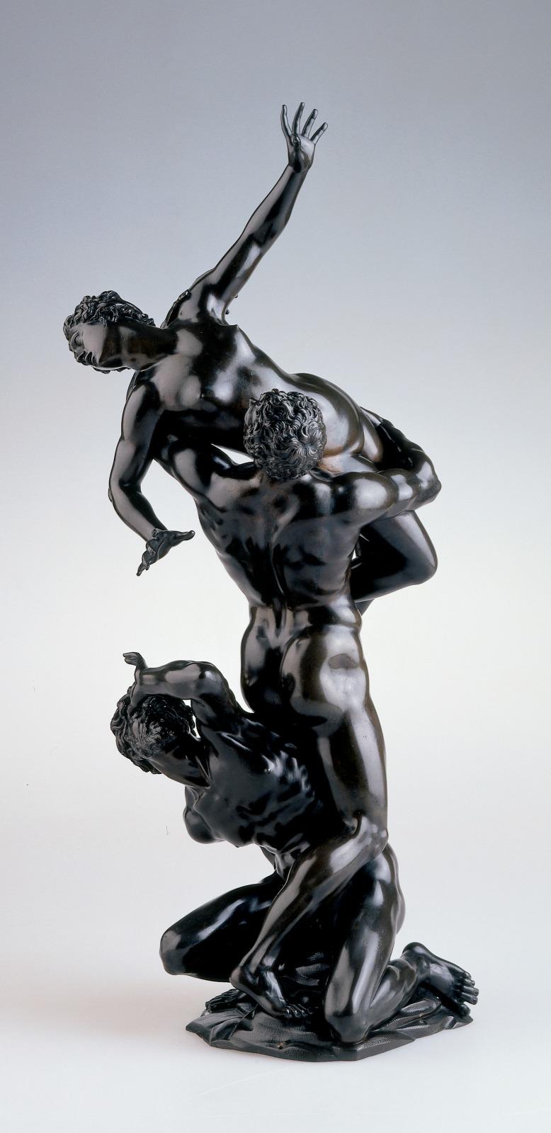 The Rape of a Sabine Woman