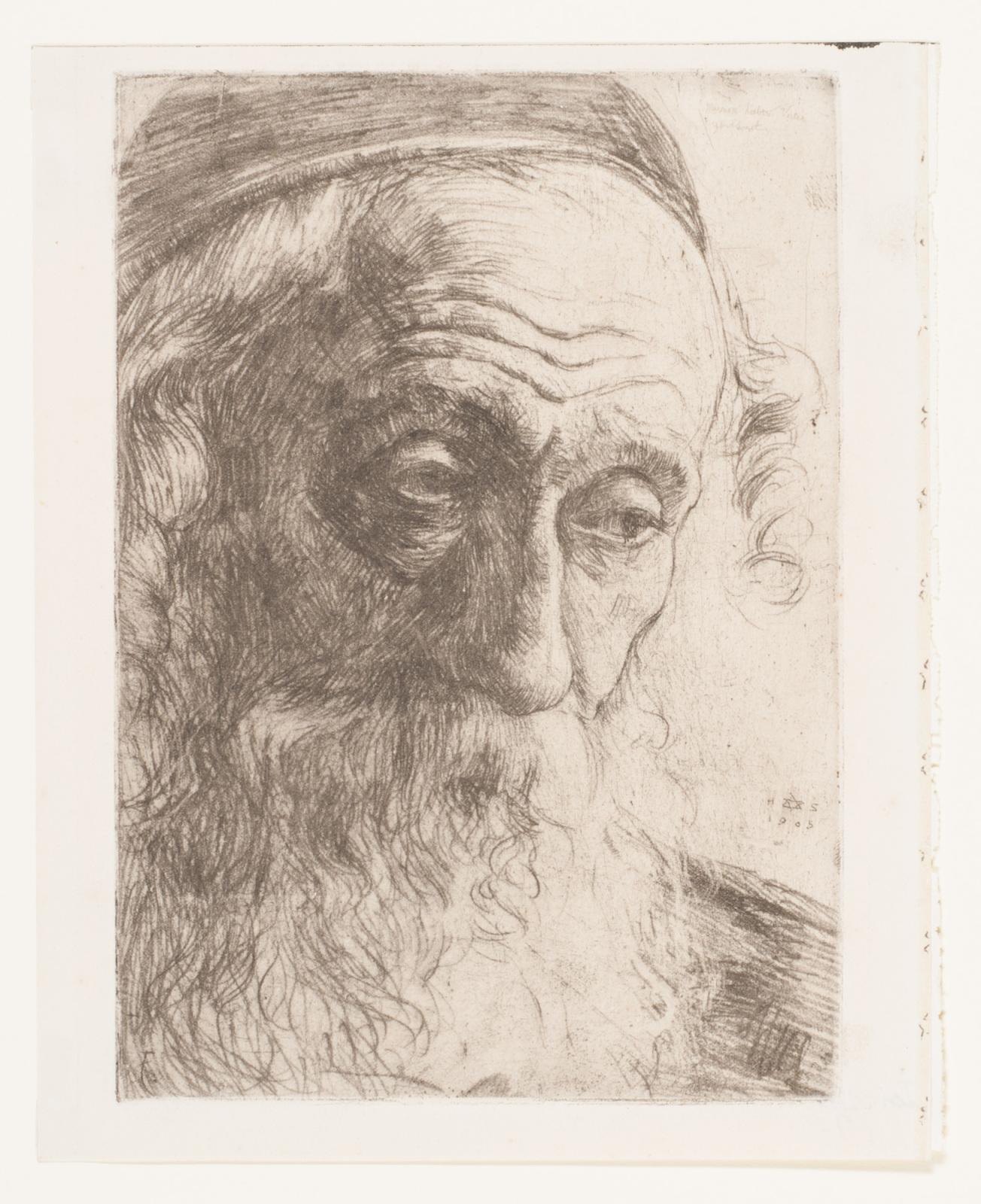 A Jew of Jaffa