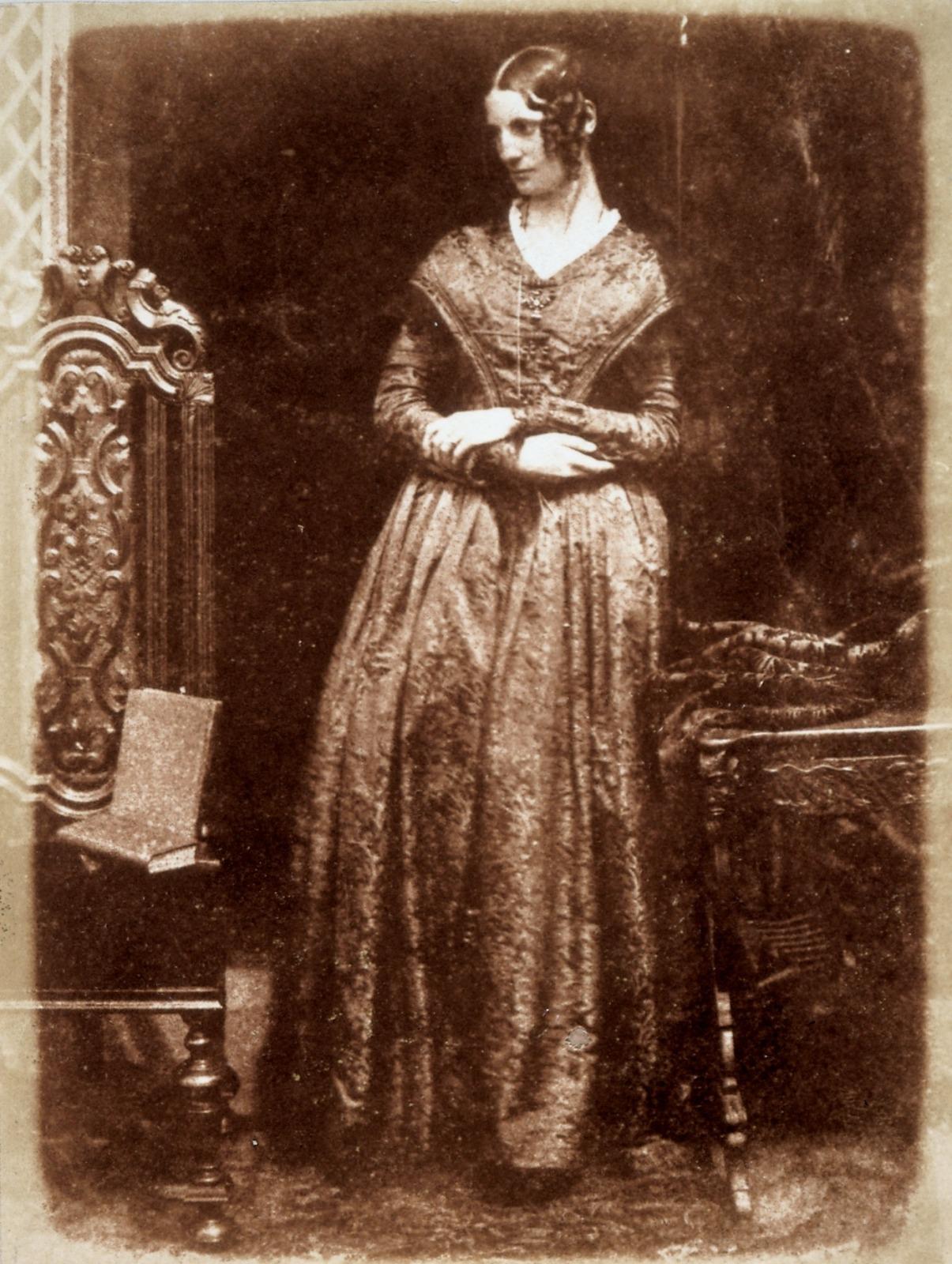 Mrs. Bell of Madras