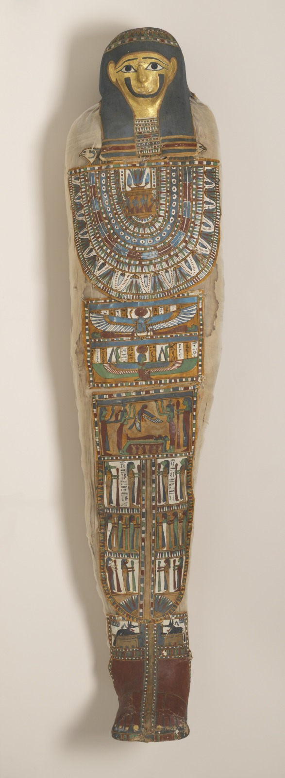 Mummy of an Adult Male