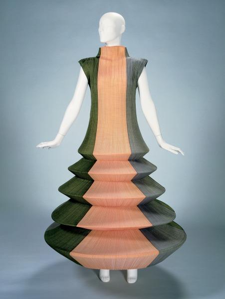 Minaret Dress