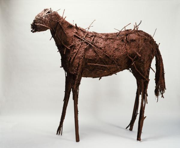 Horse No. 1