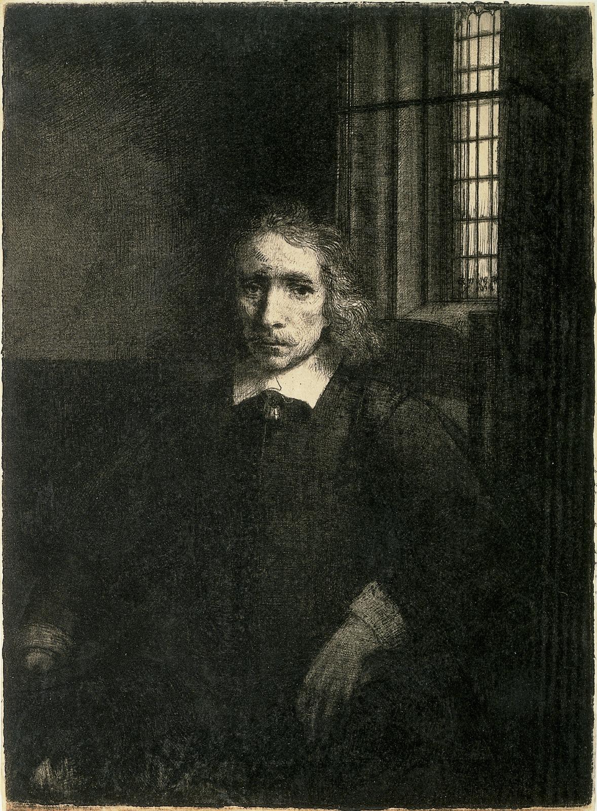 """Jacob Haaringh (""""Young Haaringh"""")"""