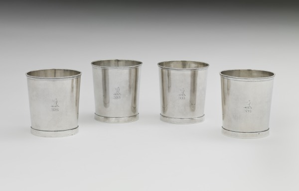 Set of Beakers