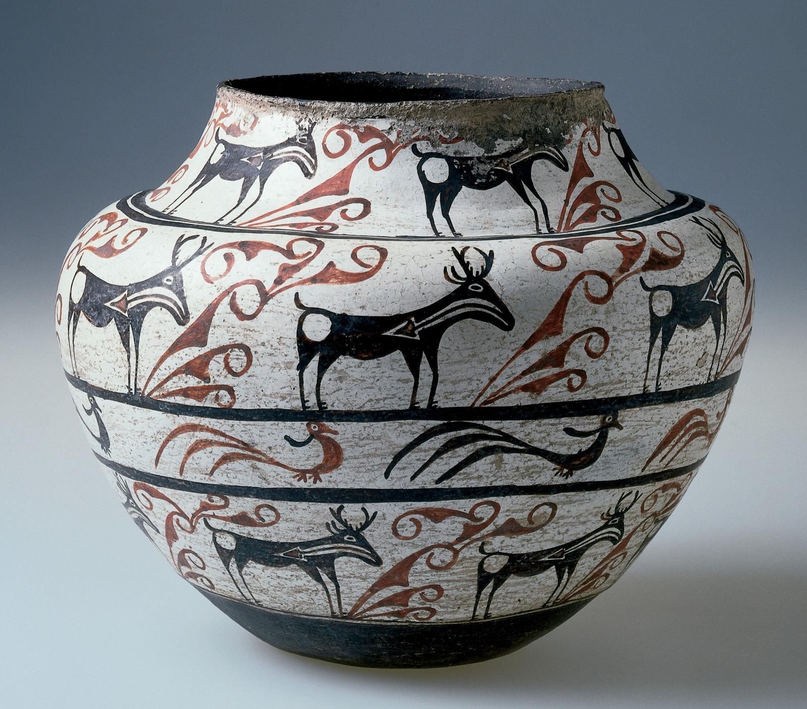 Water Jar (Olla)