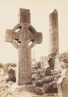 Cemetery at Monasterboice
