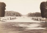 Versailles (Obelisk Basin?)