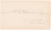 First Sight of Irish Coast April 28th,1880