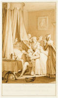 Part III: Letter XIV for La Nouvelle Héloise (Madame d'Orbe to Julie)