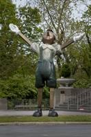 Pinocchio (Emotional)