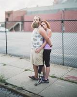 Will and Becky, Cincinnati, OH