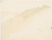 Study of Landscape - Altenaar