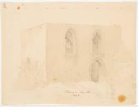 Clemens Chapel Near Bingen